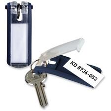 DBL 195707 Durable Label Window Key Tags DBL195707