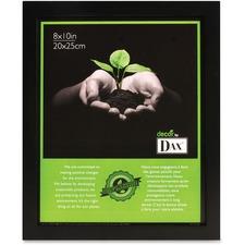 DAX 1826L3T Burns Grp. Dax Certificate Frame DAX1826L3T