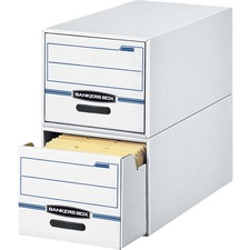 Bankers Box Stor/Drawer - Legal - TAA Compliant