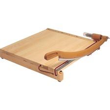 SWI 1142 Swingline Classiccut Ingento Maple Paper Trimmers SWI1142