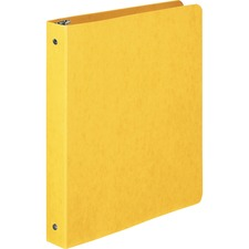 ACC38610 - Wilson Jones® PRESSTEX® Ring Binder, Round Ring, 1