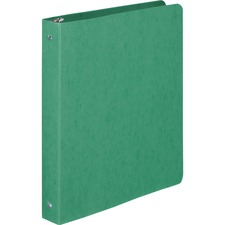 ACC38616 - Wilson Jones PRESSTEX Binder