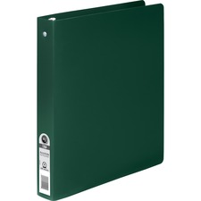 ACC 39716 ACCO Accohide Round Ring Binder ACC39716
