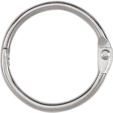 ACC72202 - ACCO® Loose Leaf Rings, 1
