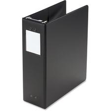 WLJ36549B - Wilson Jones® Large Capacity Hanging Vinyl Binder, 3