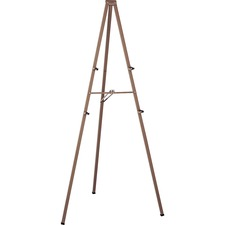 QRT 21E Quartet Steel Locking Tripod Easel QRT21E