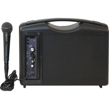 APLS222 - AmpliVox Audio Portable Buddy PA System