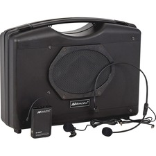 APL SW222 Amplivox Wireless Audio Portable Buddy APLSW222