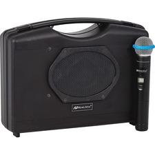 APL SW223 Amplivox Wireless Handheld Audio Portable Buddy APLSW223