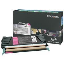 LEXC5340MX - Lexmark Toner Cartridge