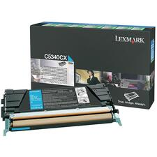 LEXC5340CX - Lexmark Toner Cartridge