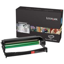 Lexmark E25X22G Photoconductor Kit - Laser Print Technology - 30000 - 1 Each