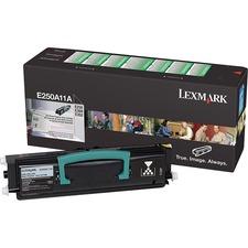 LEXE250A11A - Lexmark Toner Cartridge