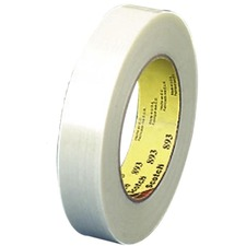 MMM 89334 3M Scotch General Purpose Filament Tape MMM89334