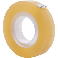 MMM 5910121296 3M Highland Transparent Light-duty Tape MMM5910121296