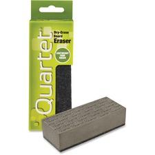 Quartet Dry-Erase & Chalk Board Foam Eraser