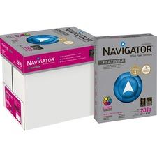 SNA NPL1128 Soporcel Navigator Platinum Digital Printing Paper SNANPL1128