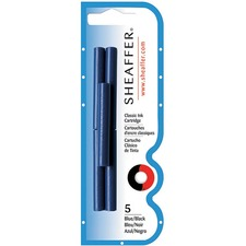 SHF 96310 Sheaffer Skrip Ink Cartridge SHF96310