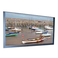 Draper Onyx 253338 Fixed Frame Projection Screen