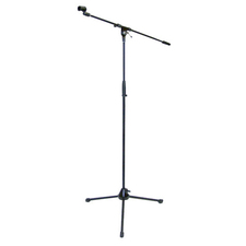 Pyle PMKS2 Tripod Microphone Stand
