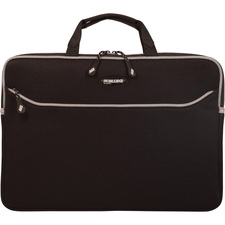 "Mobile Edge 14.1"" SlipSuit Laptop Case, Black"