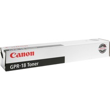 CNM GPR18 Canon GPR18 Copier Toner Cartridge CNMGPR18