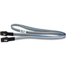HP Serial Attached SCSI Cable