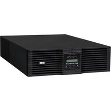 Tripp Lite UPS Smart Online Power Module 10000VA 9000W Rackmount 10kVA Manual Bypass Hot Swap 200-240V 3URM