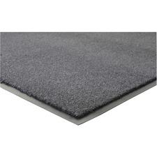 GJO 56352 Genuine Joe Silver Series Indoor Walk-Off Mats GJO56352