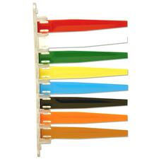IMC I8PF169438 IMC-DIP Exam Room Status Signal Flags IMCI8PF169438