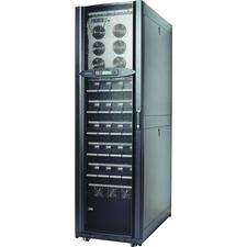 APC Smart-UPS VT 30kVA Rack-mountable UPS