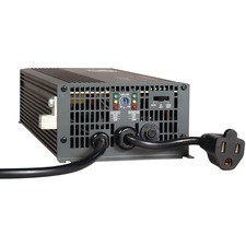 Tripp Lite PowerVerter APS700HF DC-to-AC Power Inverter - Input Voltage: 12 V DC, 120 V AC - Output Voltage: 120 V AC - Continuous Power: 700 W