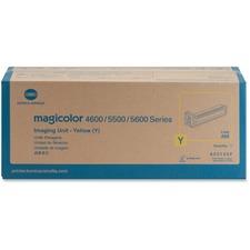 KNM A03105F Konica Minolta MagiColor 4650/5550 Imaging Drum KNMA03105F