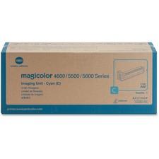 KNM A0310GF Konica Minolta MagiColor 4650/5550 Imaging Drum KNMA0310GF