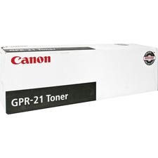 CNM GPR21 Canon GPR21 Copier Toner Cartridge CNMGPR21