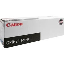 CNM GPR21C Canon GPR-21 Color Toner Cartridge CNMGPR21C