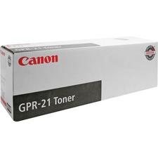 CNM GPR21M Canon GPR-21 Color Toner Cartridge CNMGPR21M