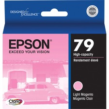EPS T079620 Epson 79 Series Ink Cartridge EPST079620