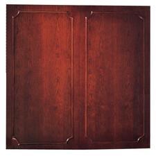 Tiffany Toscana Veneer Cabinet