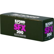 ILFORD SFX 200 Film
