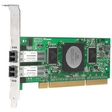 HP StorageWorks FC1243 Dual Channel Host Bus Adapter