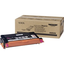 XER 113R00720 Xerox 113R00719/20/21/22 Print Cartridges XER113R00720