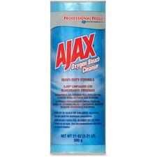 CPC 14278EA Colgate-Palmolive Ajax Oxygen Bleach Cleanser CPC14278EA