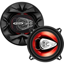 "BOSS AUDIO CH5530 Chaos Exxtreme 5.25"" 3-way 225-watt Full Range Speakers"