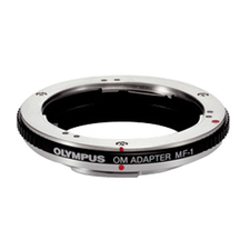 Olympus MF-1 OM Lens Adapter