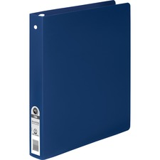 ACC 39712 ACCO Accohide Round Ring Binder ACC39712