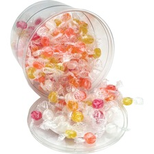 OFX 00007 Office Snax Individually Wrapped S/F Hard Candy OFX00007