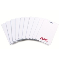 APC by Schneider Electric AP9370-10 NetBotz HID Proximity ID Card - Proximity Card - 10 - Pack