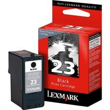 LEX18C1523 - Lexmark No. 23 Original Ink Cartridge