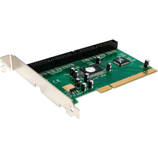 StarTech 2 Port PCI ATA-133 IDE Adapter Card PCIIDE2